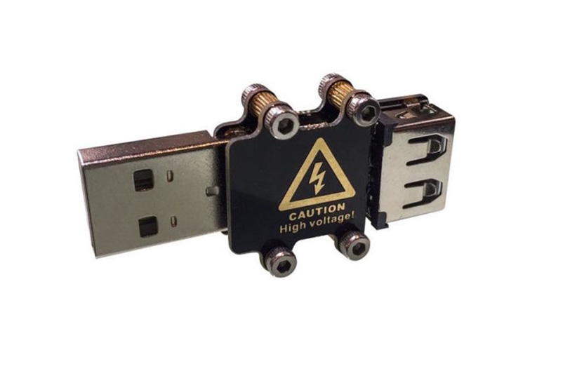 وقتی یک کامپیوتر با اتصال USB برای همیشه از کار میافتد
