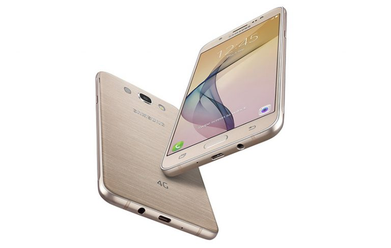 Galaxy On8، گوشی جدید میان رده سامسونگ رونمایی شد
