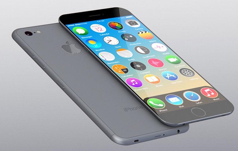 آیفون ۸ با جدیدترین تکنولوژیهای سامسونگ ساخته میشود
