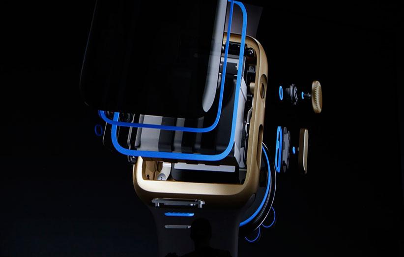 اپل واچ سری ۲ رسما معرفی شد