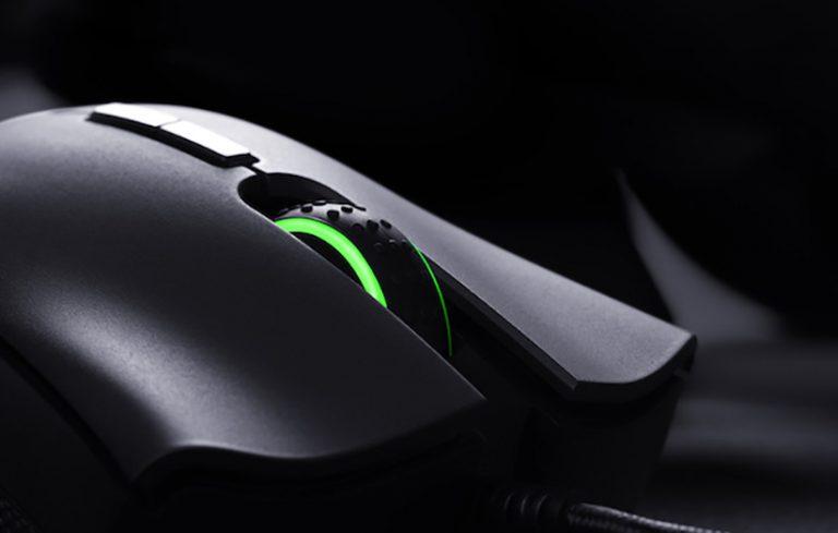 با حساسترین و دقیقترین ماوس بازی Razer آشنا شوید