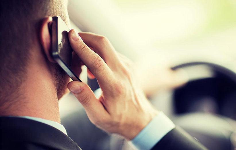 قدرت آنتن دهی گوشی هوشمند