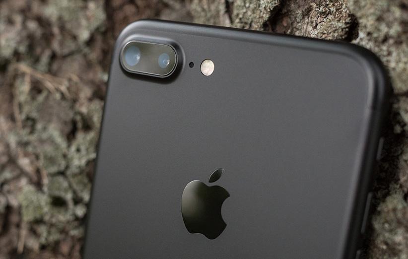iOS 10.1 لذت عکاسی با آیفون ۷ پلاس را بیشتر کرد