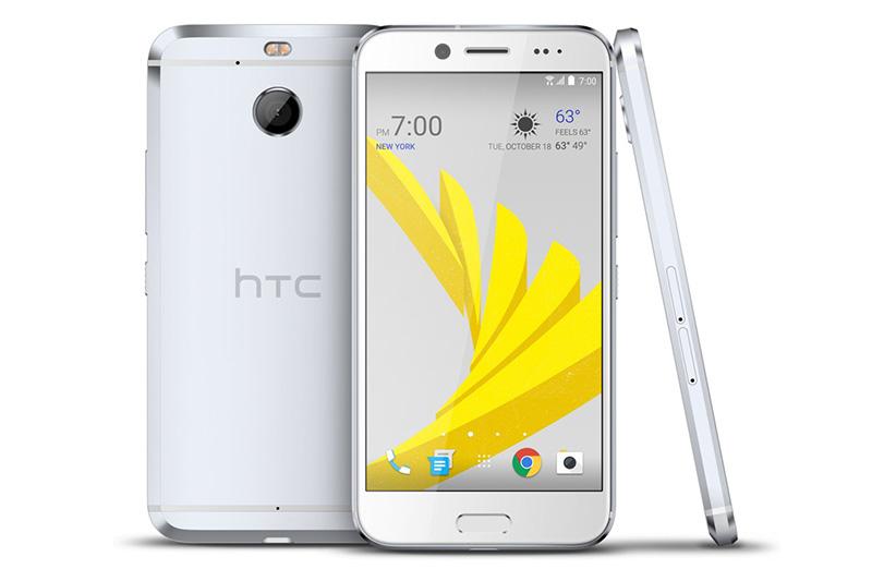 گوشی HTC Bolt نقش یک پرچمدار را بازی میکند