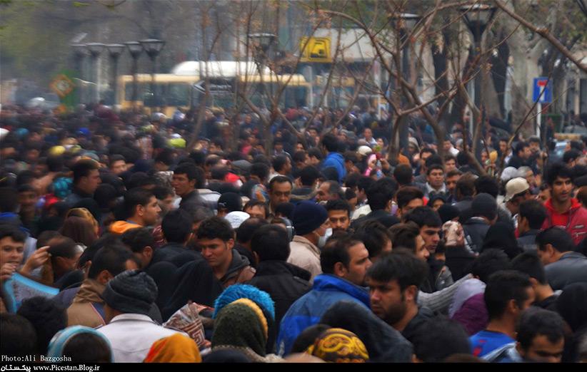 آیا ایرانیها باهوشترین مردم دنیا هستند؟ لابد شما هم درباره هوش سرشار ایرانیها