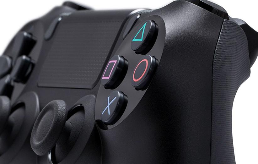 امکان استفاده از دستهی PS4 روی کامپیوتر راحت میشود