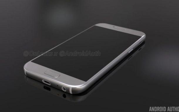 ایا گوشی a5 ضداب است Galaxy A5 جدید شبیه به Galaxy S7 است | انجمن نگاه دانلود
