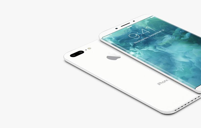 ممکن است اپل سه مدل آیفون ۸ معرفی کند