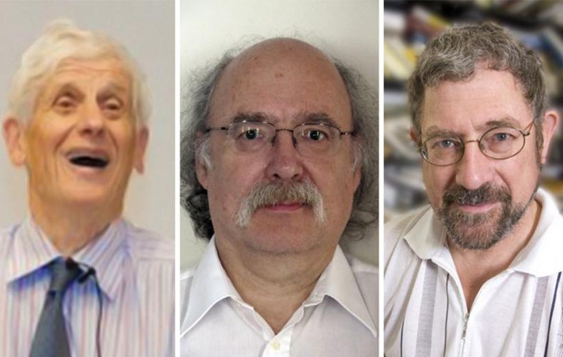 جایزهی نوبل فیزیک سال ۲۰۱۶  physics دیجی کالا دیفایل دی فایل دانلود فایل رایگان پروژه