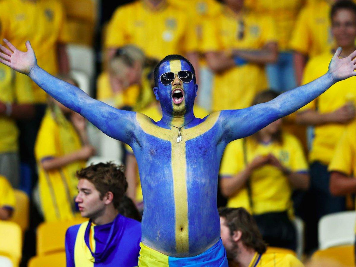 8 – سوئد: این کشور از نظر اقتصادی شرایط خوبی دارد.