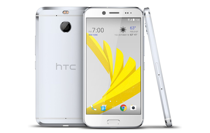 تصاویر جدید از HTC Bolt داخل جعبه؛ این گوشی همین روزها عرضه میشود