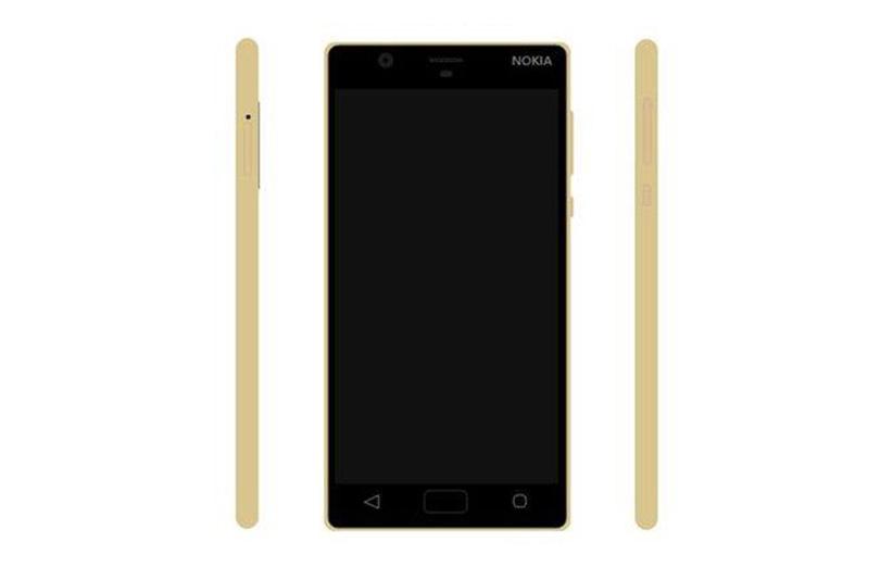 گوشی جدید نوکیا در MWC 2017 معرفی میشود