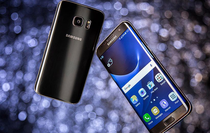 گوشی گلکسی S8 با ۸ گیگابایت رم عرضه نمیشود