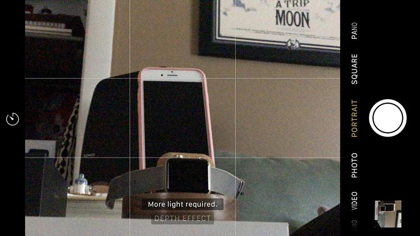 راهنمای کامل دوربین آیفون 7 پلاس