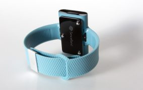 Sence؛ دستبند ورزشی که احساسات را هم نشان میدهد