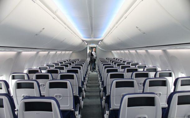 737-interior