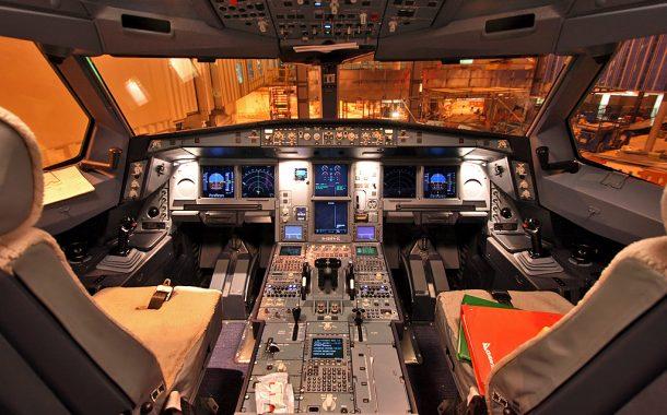 A330 Cockpit