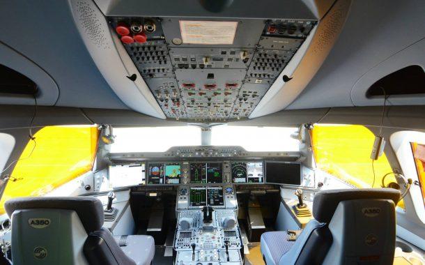 a350-interior