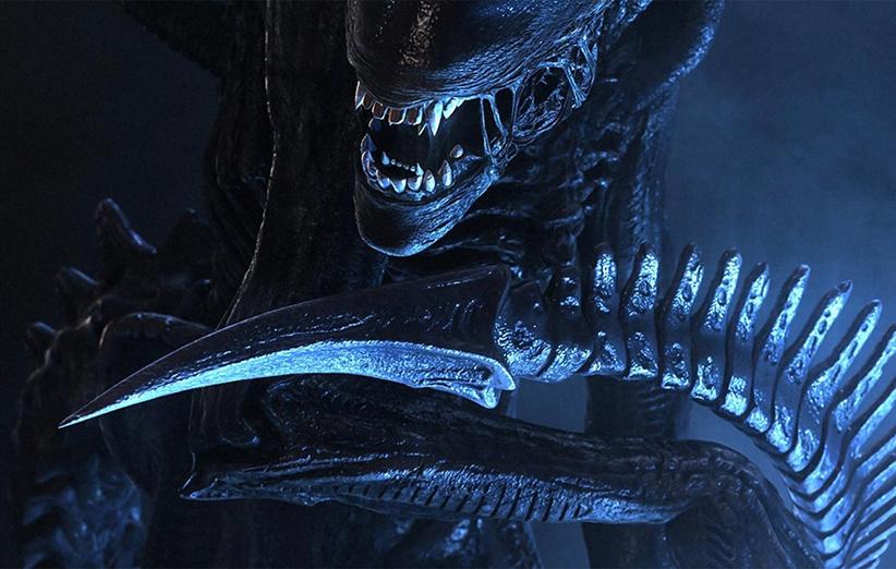 اولین تریلر Alien جدید را ببینید