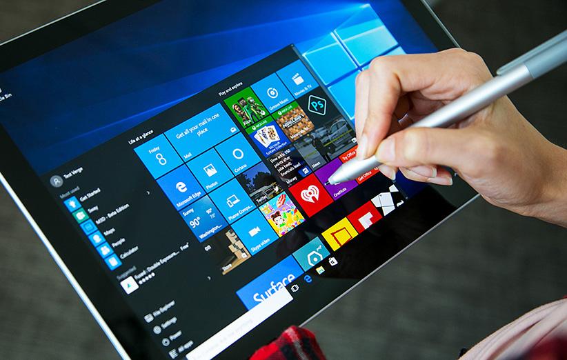 انقلاب شرکت مایکروسافت؛ PC به موبایل پیوند خورد