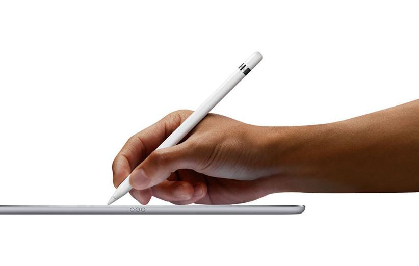آیفون ۸ با قلم مخصوص به رقیب نوت ۸ تبدیل میشود