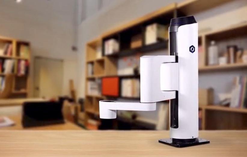 کارهای این بازوی رباتیک را ببینید