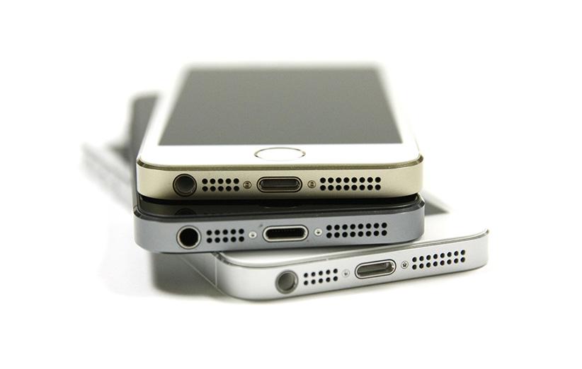 دزدی ۵۷۰۰ گوشی آیفون 5 و 5s در شرکت فاکسکان
