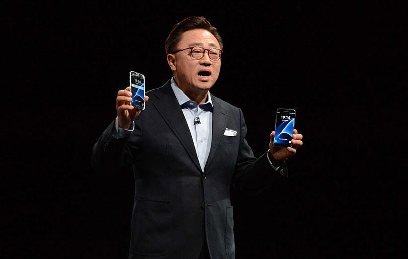 گلکسی S8 در MWC 2017 معرفی نخواهد شد