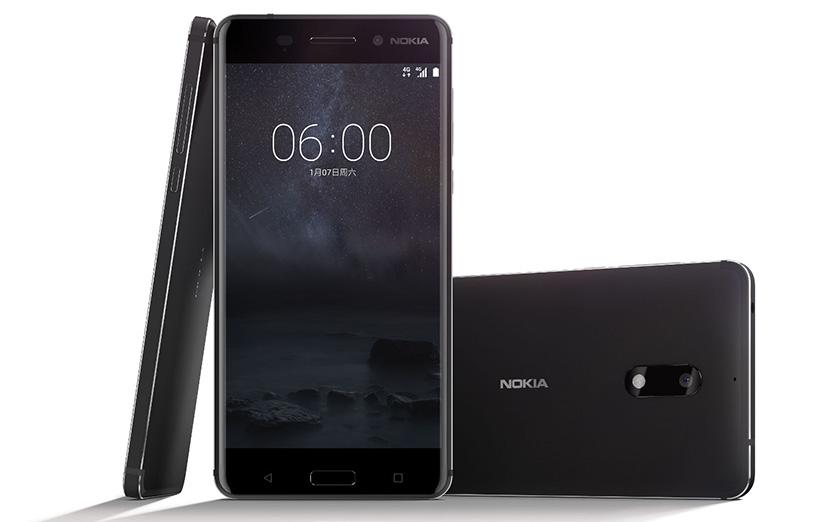 HMD Global گوشی Nokia 6 را در چین عرضه کرد