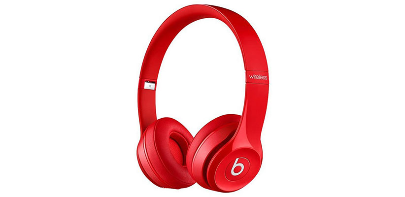 هدفون روگوشی Beats Solo 2 Wireless On-Ear