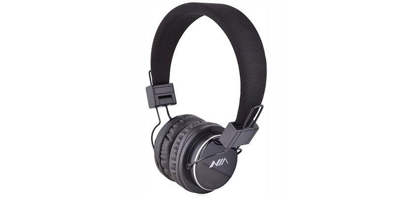 هدفون روگوشی NIA Q8-851S Wireless
