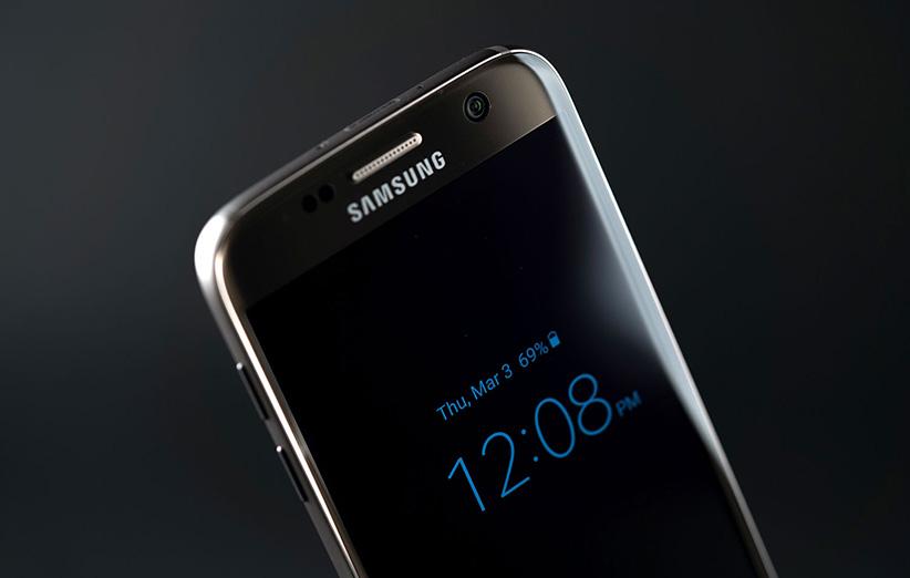 دوربین گوشی گلکسی S8 فاقد برجستگی خواهد بود