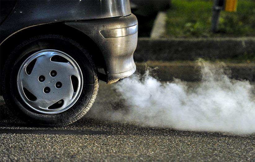 با این چند ترفند ساده خودروی شما آلودگی کمتری تولید میکند