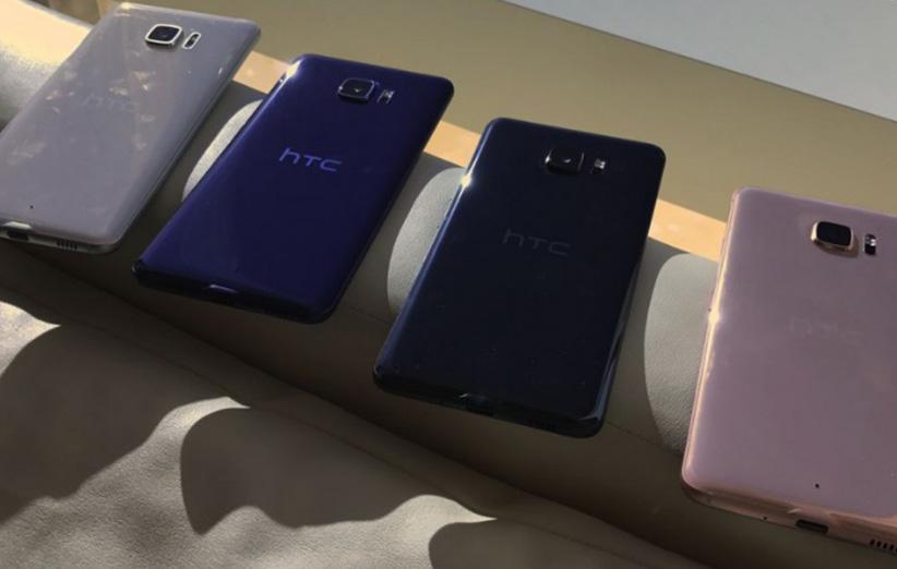 مشخصات گوشیهای جدید HTC  پیش از معرفی رسمی لو رفت