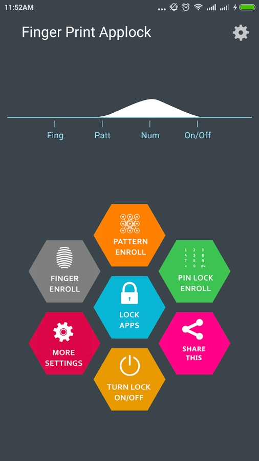 Finger-Print-App-Unlock-images