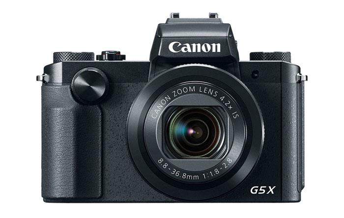دوربین G5X