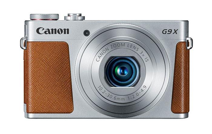 دوربین G9X