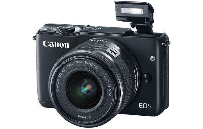 دوربین M10