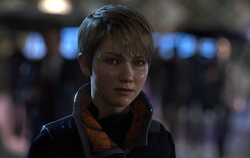 بازی جدید دیوید کیج، کارگردان Heavy Rain و Beyond رونمایی شد؛ تصاویر آن را ببینید