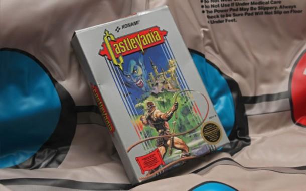 NES-GAMES-Castkevania