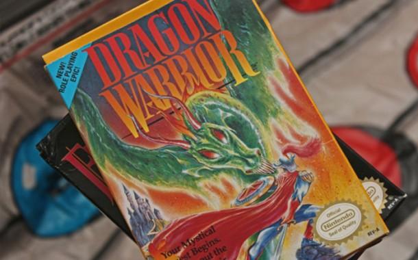 NES-GAMES-DragonWarrior