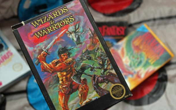 NES-GAMES-WizardsandWarriors