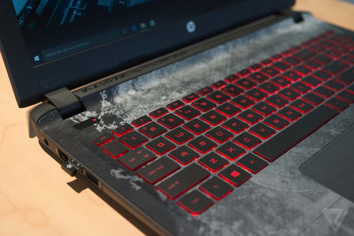Star Wars HP Laptop (1)