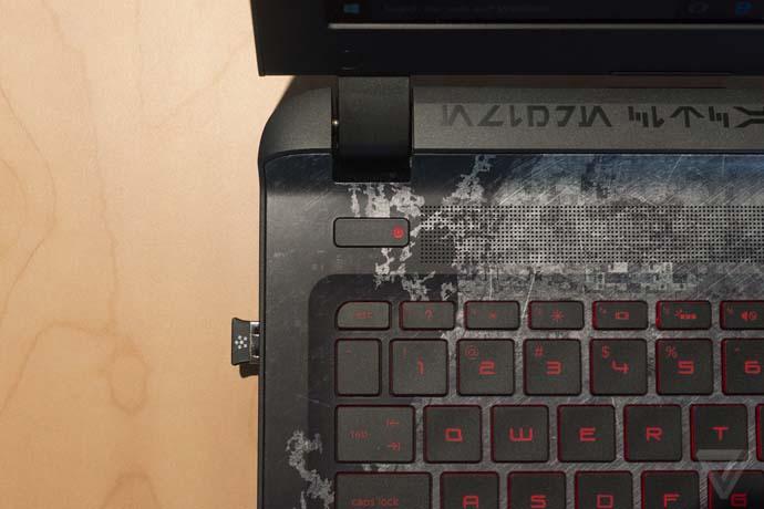 Star Wars HP Laptop (9)