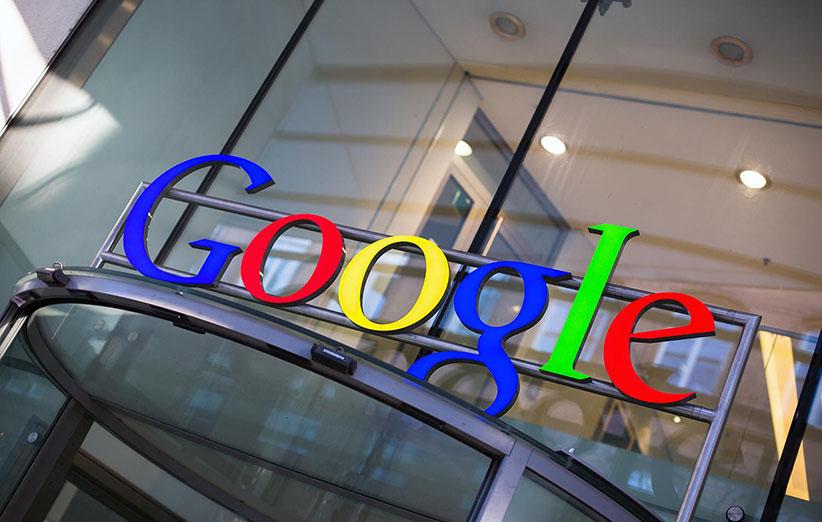درآمد گوگل