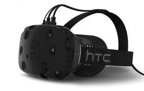 هدست واقعیت مجازی Vive