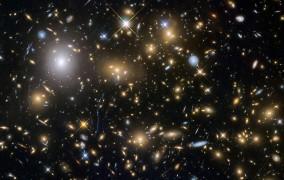 هابل و کهکشان
