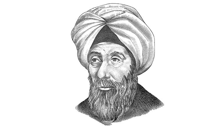یکی از اولین کسانی که خیلی دقیق و علمی بر شناخت نور کار کرد، «ابنحیثم» بود. او کتاب هفت جلدی «المناظر» را نوشت