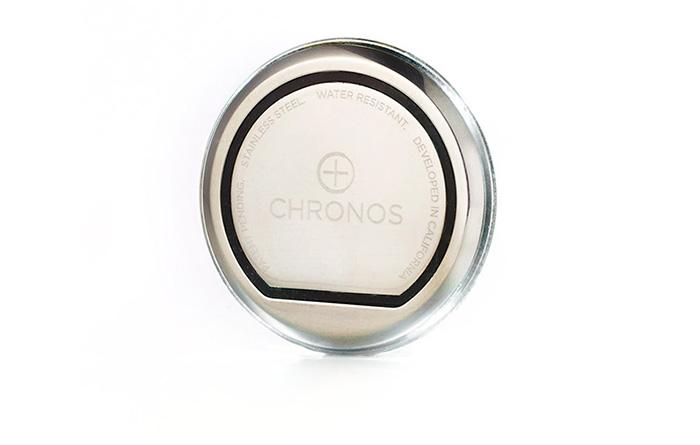 Chronos-3