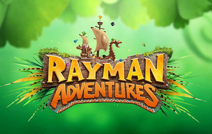 Rayman-Adventure